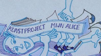 aanp Kunstproject MIJN ALICE