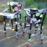 2011 Kinderstoelen SamSam